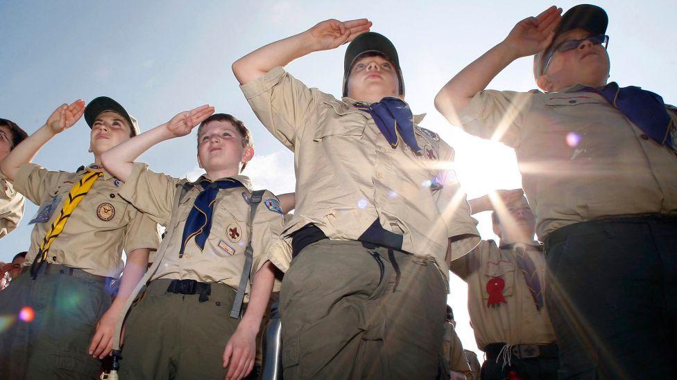 afc45e70f3f7 Alltid beredt Ordet «Boy» forsvinner nå fra det ikoniske «Boy  Scouts»-programmet i USA. Det får jentespeiderne til å rase